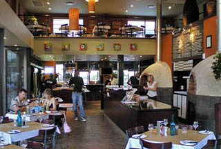 Picture Col'Cacchio Pizzeria - Fairland in Fairland, Northcliff/Rosebank, Johannesburg, Gauteng, South Africa