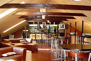 Picture Col'Cacchio Pizzeria - Franschhoek in Franschhoek, Cape Winelands, Western Cape, South Africa