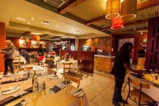 Picture Col'Cacchio Pizzeria - Westlake in Tokai, Southern Suburbs (CPT), Cape Town, Western Cape, South Africa