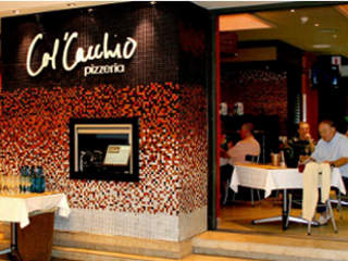 Picture Col'Cacchio Pizzeria  - Cavendish in Claremont, Southern Suburbs (CPT), Cape Town, Western Cape, South Africa