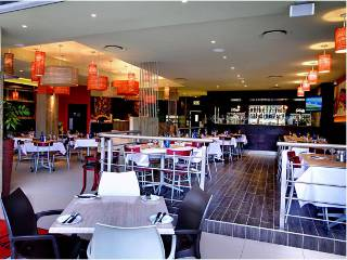 Picture Col'Cacchio Pizzeria - Lynnwood Bridge in Lynnwood Manor, Pretoria East, Pretoria / Tshwane, Gauteng, South Africa