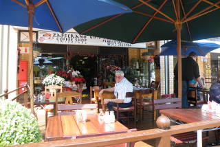 Picture Collectables at Café Bree in Groenkloof, Pretoria East, Pretoria / Tshwane, Gauteng, South Africa