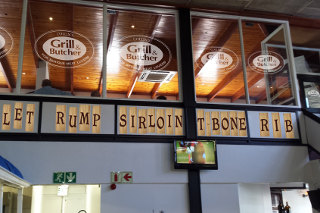 Picture Collin's Grill & Butcher in Bellville, Northern Suburbs (CPT), Cape Town, Western Cape, South Africa