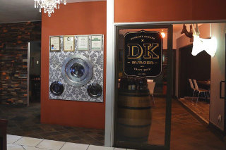 Picture DK Gourmet Burger & Craft Beer Bar in Groenkloof, Pretoria East, Pretoria / Tshwane, Gauteng, South Africa