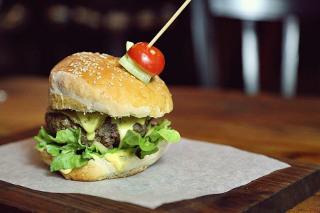 Picture DK Gourmet Burger & Craft Beer Bar in Groenkloof, Pretoria East, Pretoria / Tshwane, Gauteng, South Africa