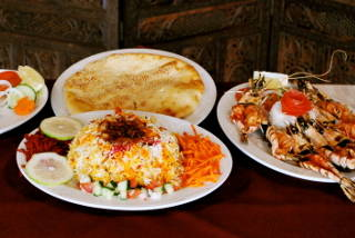 Picture Daawat - The Authentic Pakistani Restaurant in Fordsburg, Johannesburg CBD, Johannesburg, Gauteng, South Africa