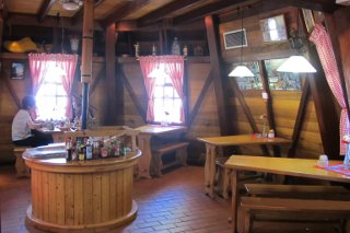 Picture De Molen Restaurant in Edenvale, Ekurhuleni (East Rand), Gauteng, South Africa