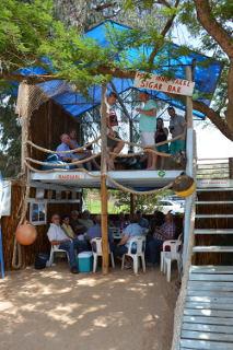 Picture De Vette Mossel @ Harties in Hartbeespoort, Bojanala, North West, South Africa