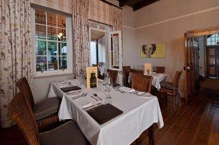 Picture De Wingerdt Restaurant in Riversdale, Garden Route, Western Cape, South Africa