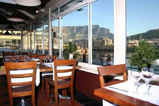 Picture Den Anker in Waterfront, City Bowl, Cape Town, Western Cape, South Africa