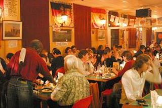 Picture Dias Tavern in Cape Town CBD, City Bowl, Cape Town, Western Cape, South Africa