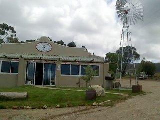 Picture Die Plaaskombuis @ Hemel En Aarde in Hermanus, Overberg, Western Cape, South Africa