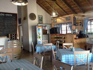 Picture Dionysus Taverna in St Francis Bay, Cacadu (Sarah Baartman), Eastern Cape, South Africa