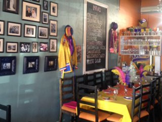 Picture District Six Eatery in Emmarentia, Northcliff/Rosebank, Johannesburg, Gauteng, South Africa