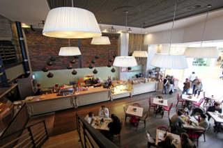 Picture Doppio Zero - Sandton in Sandton Central, Sandton, Johannesburg, Gauteng, South Africa