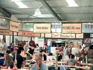 Picture Earth Fair Food Market - Tokai in Tokai, Southern Suburbs (CPT), Cape Town, Western Cape, South Africa
