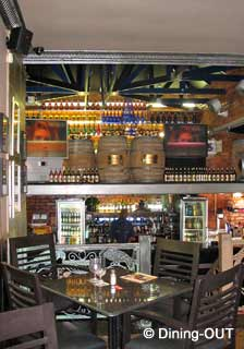 Picture Eastwoods Tavern - Arcadia in Arcadia, Pretoria Central, Pretoria / Tshwane, Gauteng, South Africa