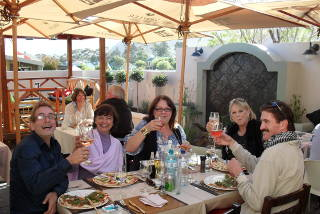 Picture EAT Restaurant - Hermanus in Hermanus, Overberg, Western Cape, South Africa
