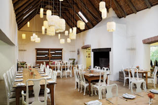 Picture Eight Restaurant in Stellenbosch, Cape Winelands, Western Cape, South Africa