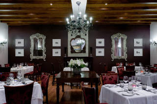 Picture Skelligs Pub at Erinvale Estate Hotel & Spa  in Somerset West, Helderberg, Western Cape, South Africa