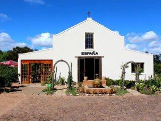 Picture Espana Restaurant - Stellenbosch in Stellenbosch, Cape Winelands, Western Cape, South Africa