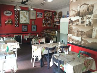 Picture Fabio's Ristorante in Hermanus, Overberg, Western Cape, South Africa
