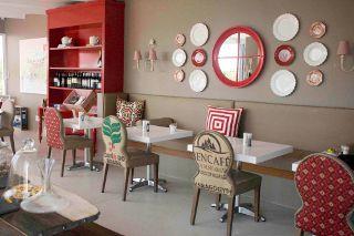Picture The Farmer's Kitchen in Stellenbosch, Cape Winelands, Western Cape, South Africa
