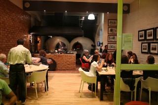 Picture Fireside Bistro in Norwood, Sandton, Johannesburg, Gauteng, South Africa