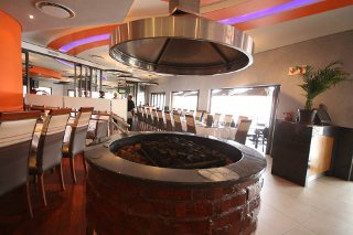 Picture Flames Restaurant & Bar in Bloemfontein, Mangaung, Free State, South Africa