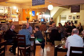 Picture Flava Restaurant in Richmond Hill, Port Elizabeth, Cacadu (Sarah Baartman), Eastern Cape, South Africa