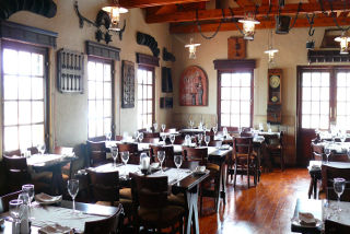 Picture Founders Restaurant & Grill in Florida, Roodepoort, West Rand, Gauteng, South Africa