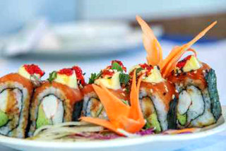Picture Franchise 9 Chinese & Sushi Cuisine - Durbanville in Durbanville, Northern Suburbs (CPT), Cape Town, Western Cape, South Africa