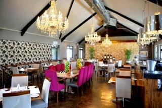 Picture The Franschhoek Kitchen @ Holden Manz in Franschhoek, Cape Winelands, Western Cape, South Africa