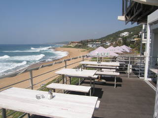 Picture The Galley Beach Bar & Grill in Ballito, North Coast (KZN), KwaZulu Natal, South Africa