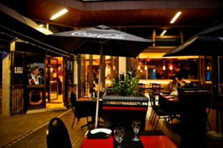 Picture The Godfather in Centurion Central, Centurion, Pretoria / Tshwane, Gauteng, South Africa