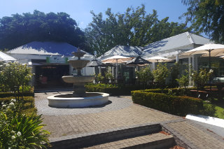 Picture Good Food & Co Franschhoek in Franschhoek, Cape Winelands, Western Cape, South Africa