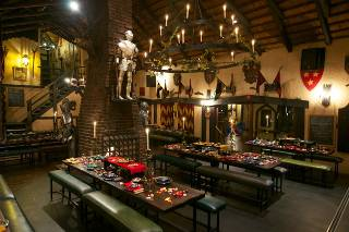 Picture Greensleeves Medieval Kingdom in Sterkfontein, West Rand, Gauteng, South Africa