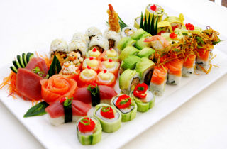 Picture Hamachi Sushi - Thai - Dimsum in Claremont, Southern Suburbs (CPT), Cape Town, Western Cape, South Africa