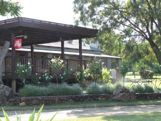 Picture Hamiltons Restaurant  in Malelane, Kruger National Park (MP), Mpumalanga, South Africa