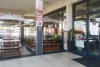 Picture The Harvard Café - Bonaero Park in Kempton Park, Ekurhuleni (East Rand), Gauteng, South Africa