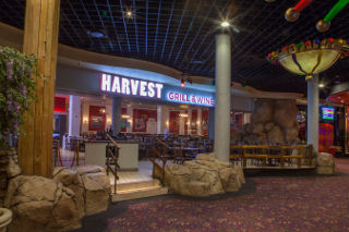 Picture Harvest Grill & Wine - Carnival City in Brakpan, Ekurhuleni (East Rand), Gauteng, South Africa