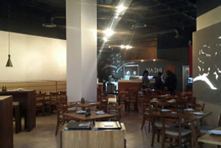 Picture Hashi Fusion Sushi and Seafood in Linden, Northcliff/Rosebank, Johannesburg, Gauteng, South Africa