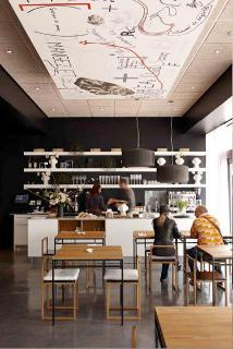 Picture Hemelhuijs Restaurant in Cape Town CBD, City Bowl, Cape Town, Western Cape, South Africa