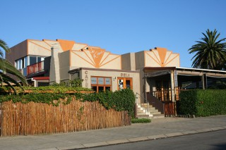 Picture Infood Bakery & Deli Restaurant in Jeffreys Bay, Cacadu (Sarah Baartman), Eastern Cape, South Africa
