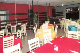 Picture Irana Indian Restaurant in Berea(EL), East London, Amatole, Eastern Cape, South Africa