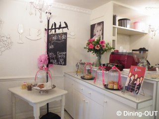 Picture Isabella's Cake & Food Shop @ Groenkloof in Groenkloof, Pretoria East, Pretoria / Tshwane, Gauteng, South Africa