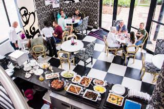 Picture Isabella's Cake & Food Shop @ Northcliff in Northcliff, Northcliff/Rosebank, Johannesburg, Gauteng, South Africa