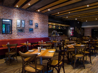 Picture Italian Kitchen - Newlands in Newlands (CPT), Southern Suburbs (CPT), Cape Town, Western Cape, South Africa