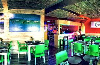 Picture J-Bay Beach Break Restaurant  in Jeffreys Bay, Cacadu (Sarah Baartman), Eastern Cape, South Africa