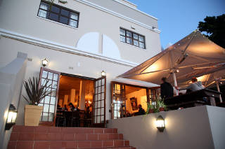 Picture JC Brasserie & Pub - City Bowl in Cape Town CBD, City Bowl, Cape Town, Western Cape, South Africa
